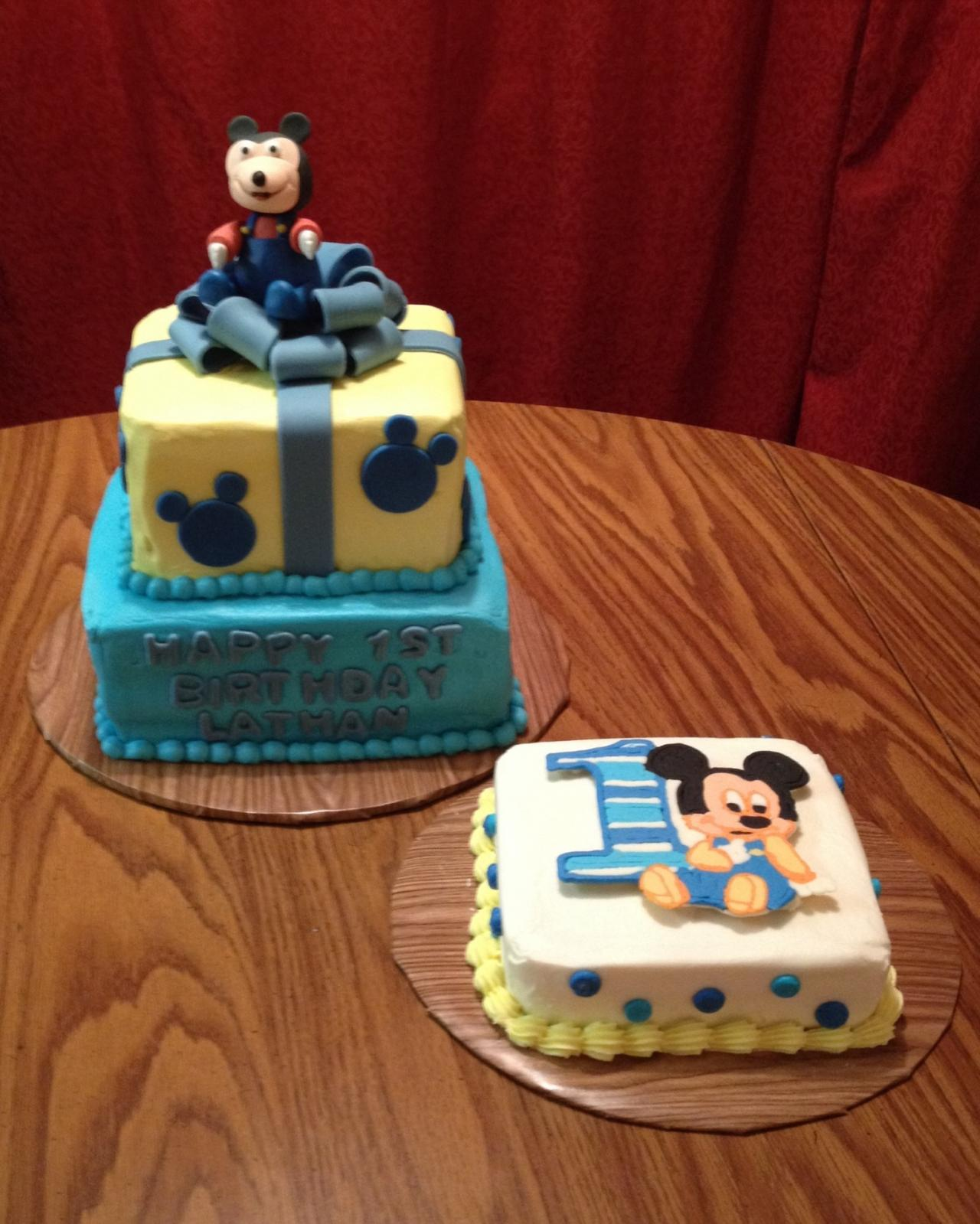 Sugar Lump Cakes Character Celebrity Cakes 2
