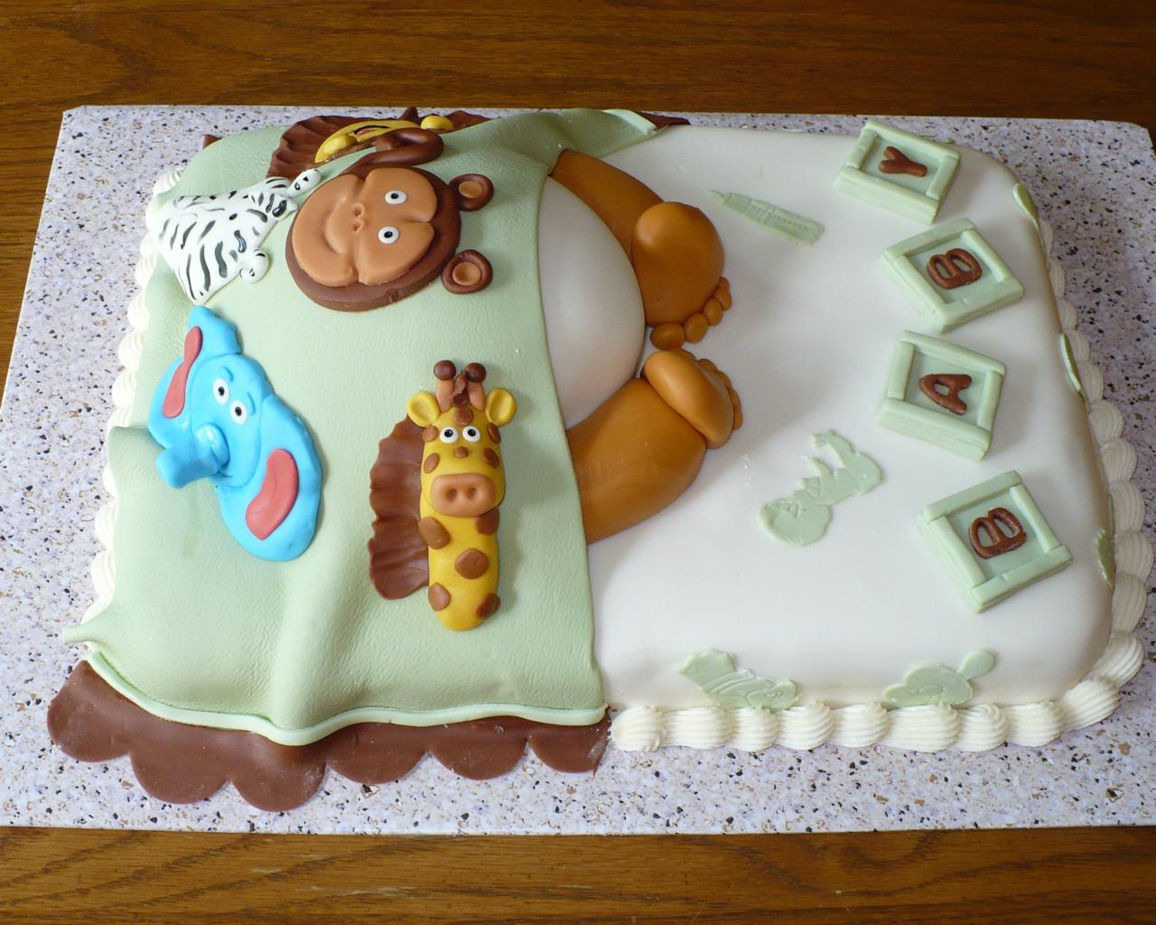 baby zoo animals baby shower wallpapers gallery